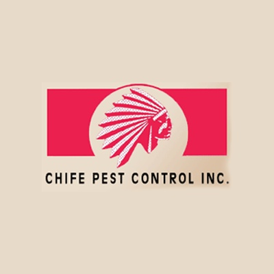 Chief Pest Control Inc