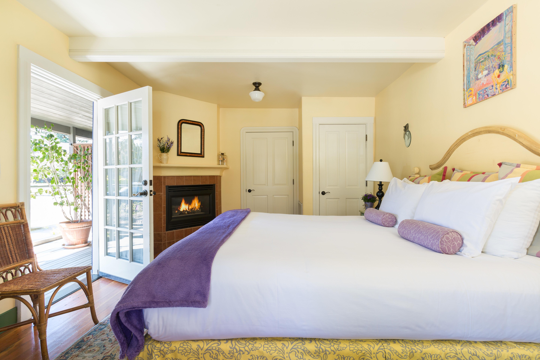 Lavender, A Four Sisters Inn image 2