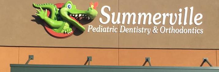 Summerville Pediatric Dentistry & Orthodontics image 7