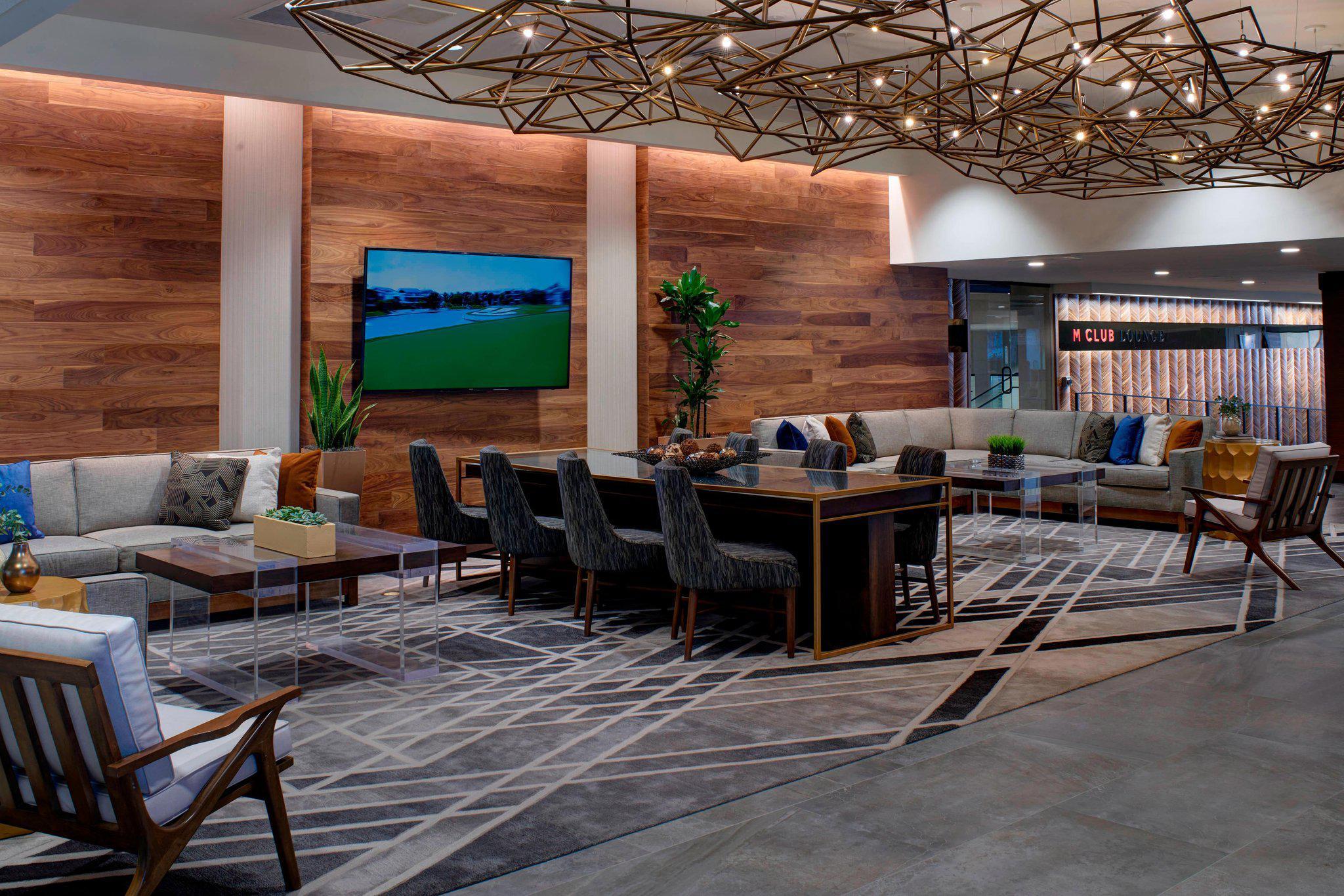 Kansas City Airport Marriott