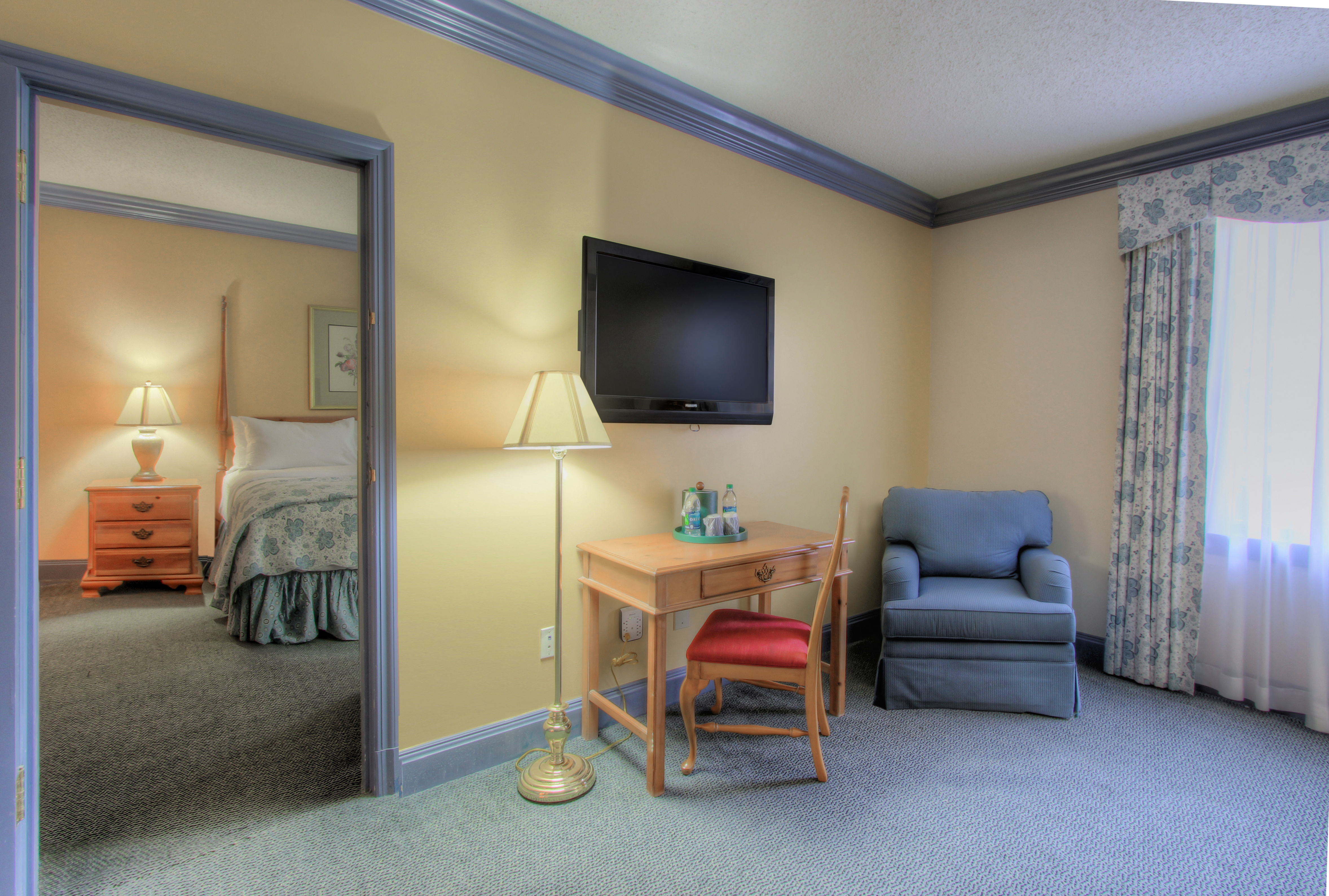 The Founders Inn and Spa, Tapestry Collection by Hilton image 4