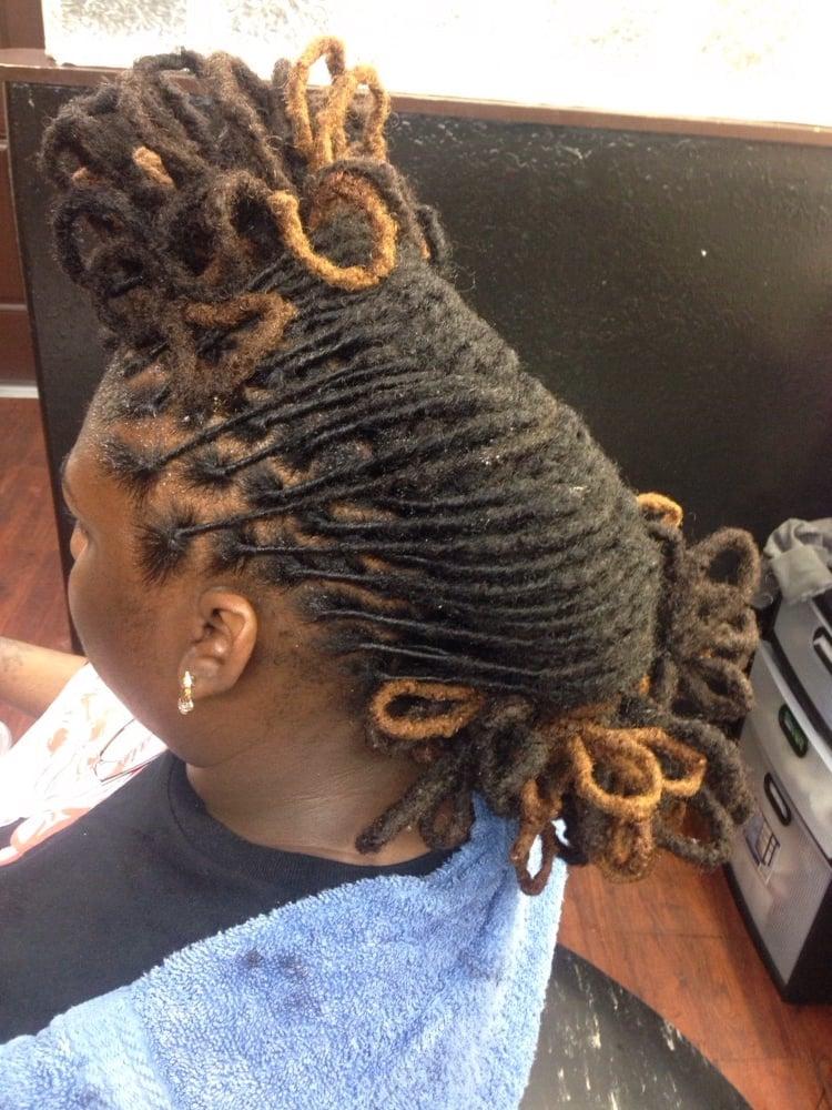 Diamond's VIP Hair Care Salon image 2
