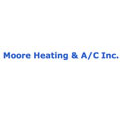 Moore Heating & A/C, Inc.