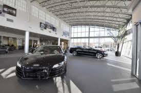 Audi North Shore image 2