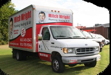 Mitch Wright Plumbing, Heating & Air image 3