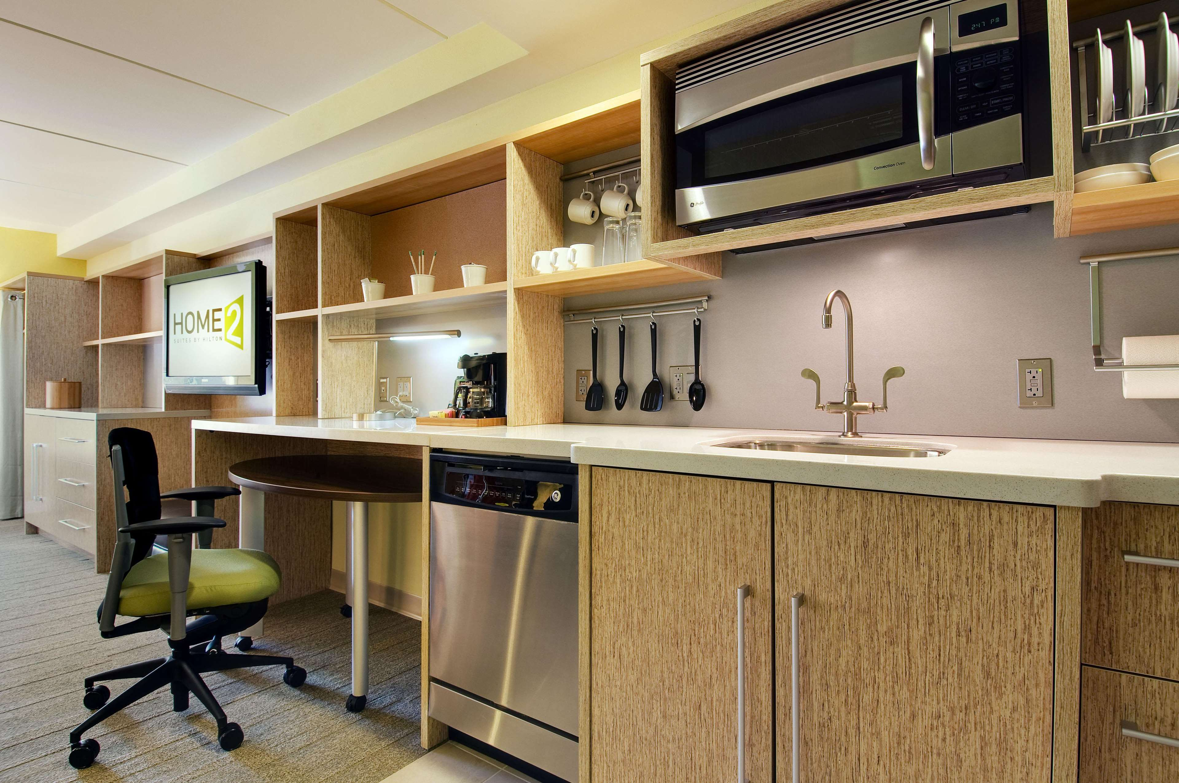 Home2 Suites By Hilton Orlando Airport image 7