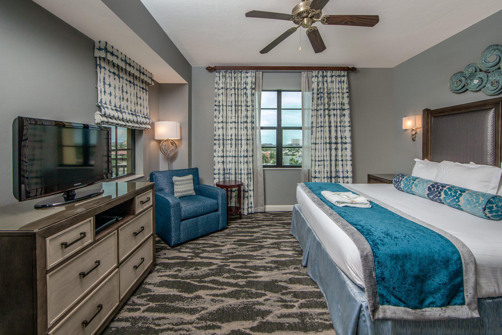 Holiday Inn Club Vacations Sunset Cove Resort