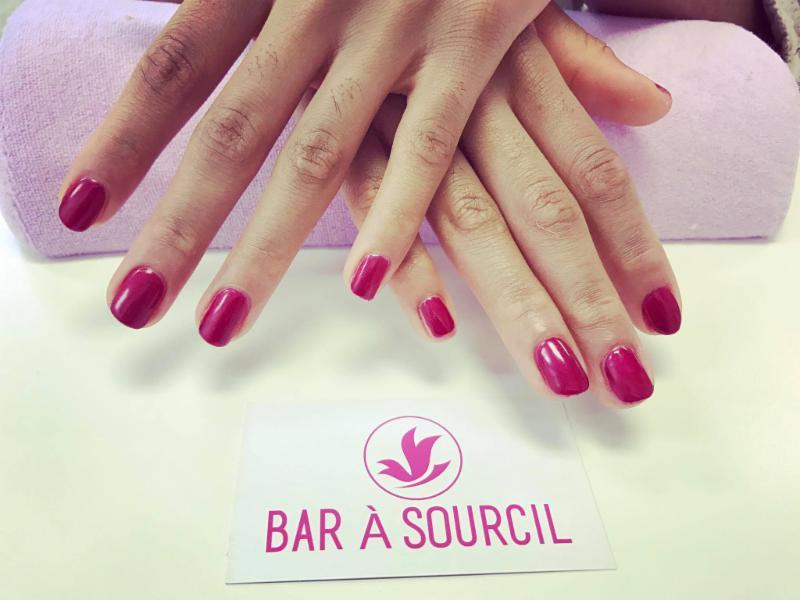 Bar A Sourcil Inc