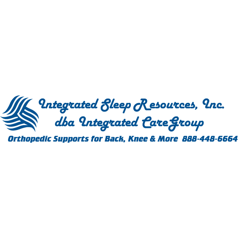 Integrated Sleep Resources, Inc. dba Integrated CareGroup