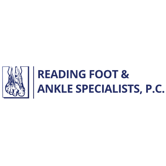 Reading Foot & Ankle Specialists, P.C. - Reading, MA 01867 - (781)944-8341 | ShowMeLocal.com