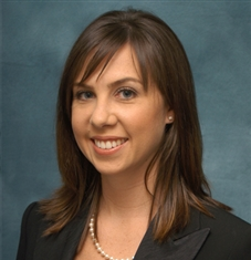 image of Amber Robinson - Ameriprise Financial Services, Inc.