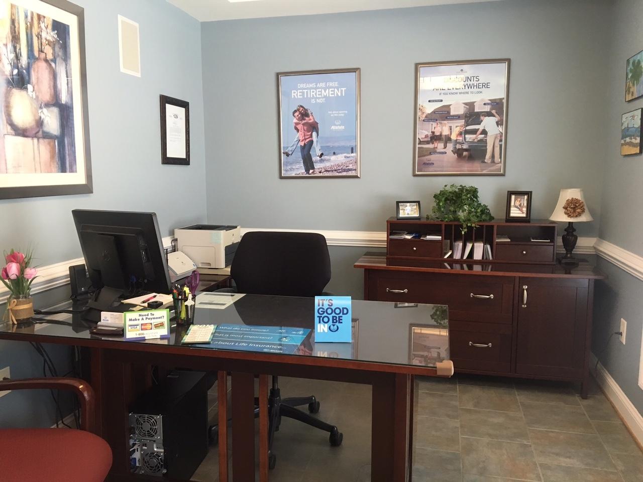 Barry F. Melvin: Allstate Insurance image 3