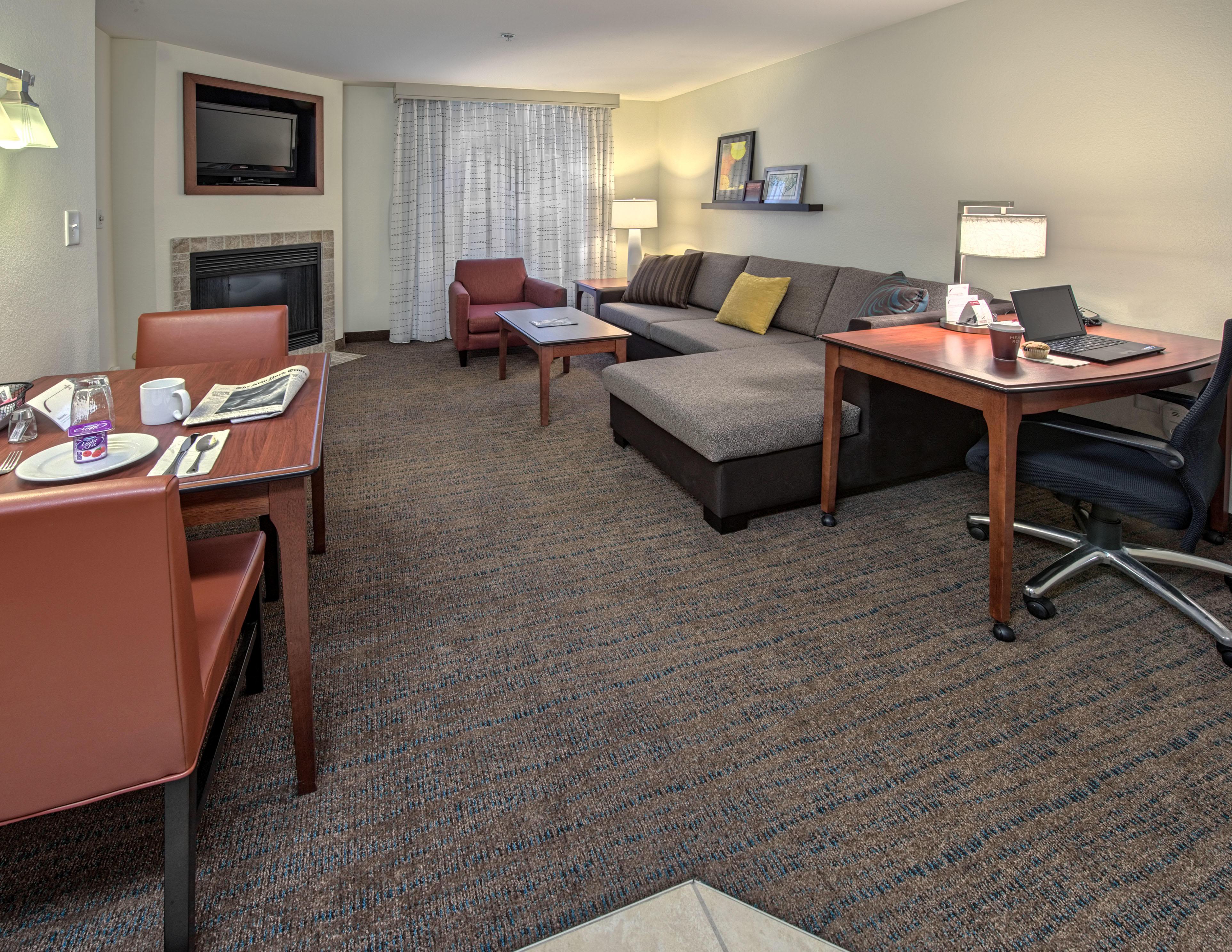 Residence Inn by Marriott Fayetteville Cross Creek image 4