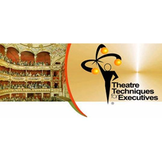 Theatre Techniques for Executives image 1
