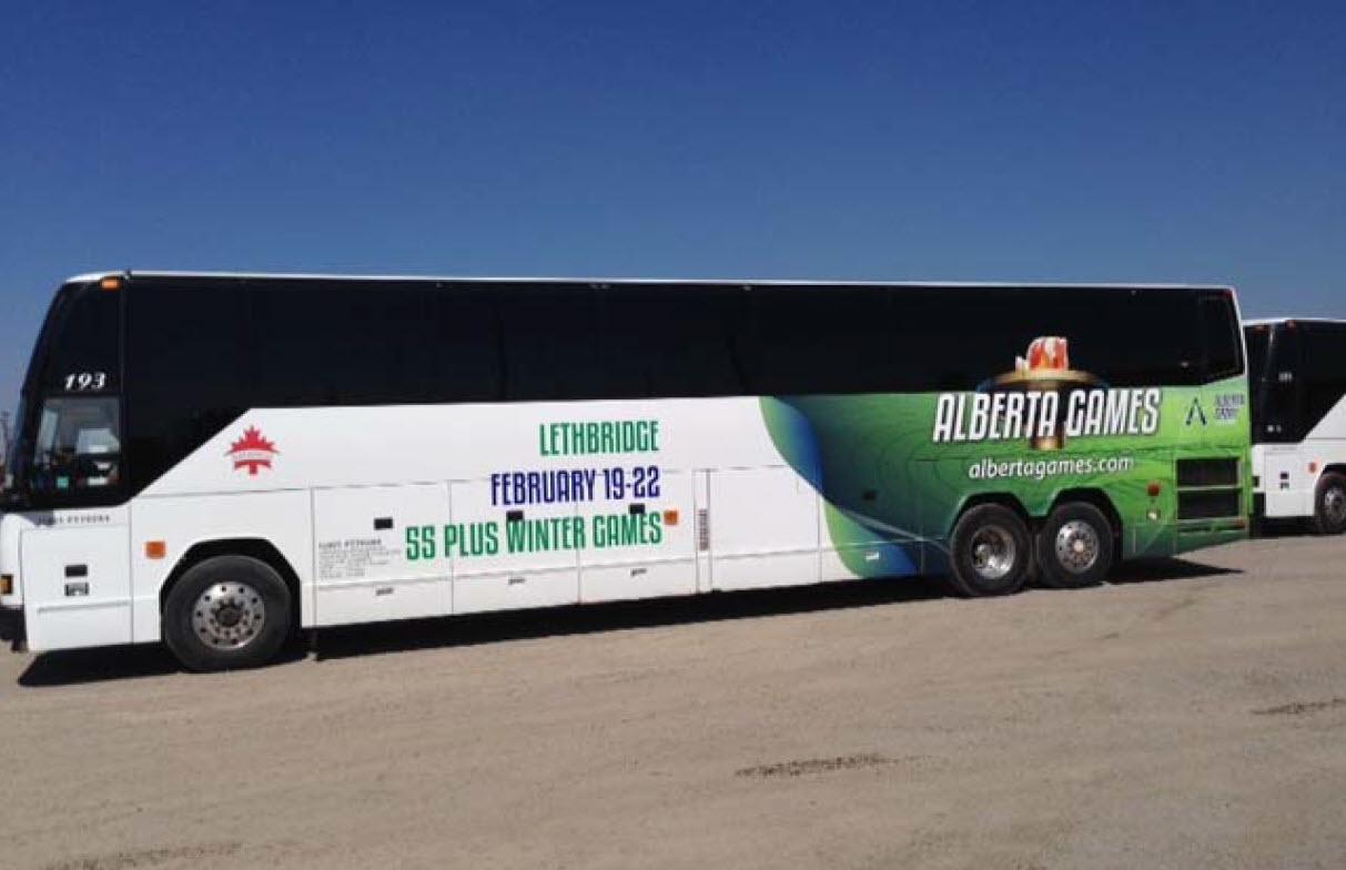 National Motor Coach Systems Ltd Calgary Ab Ourbis