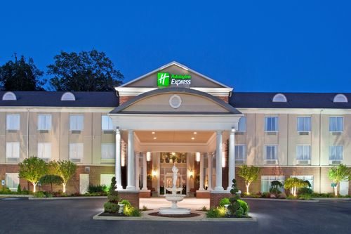 Holiday Inn Express & Suites Youngstown N (Warren/Niles) - ad image