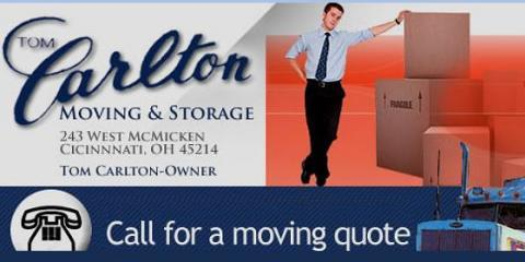 Carlton Movers image 0