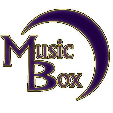 Music Box - Amarillo, TX - Tobacco Shops