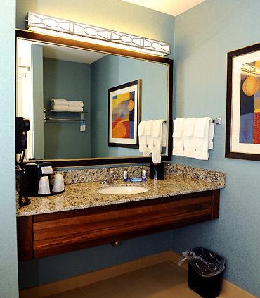 Fairfield Inn & Suites by Marriott Slippery Rock image 2