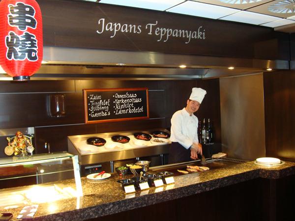 China Tuin Hengelo : Chinees kantonees japans restaurant china tuin openingstijden