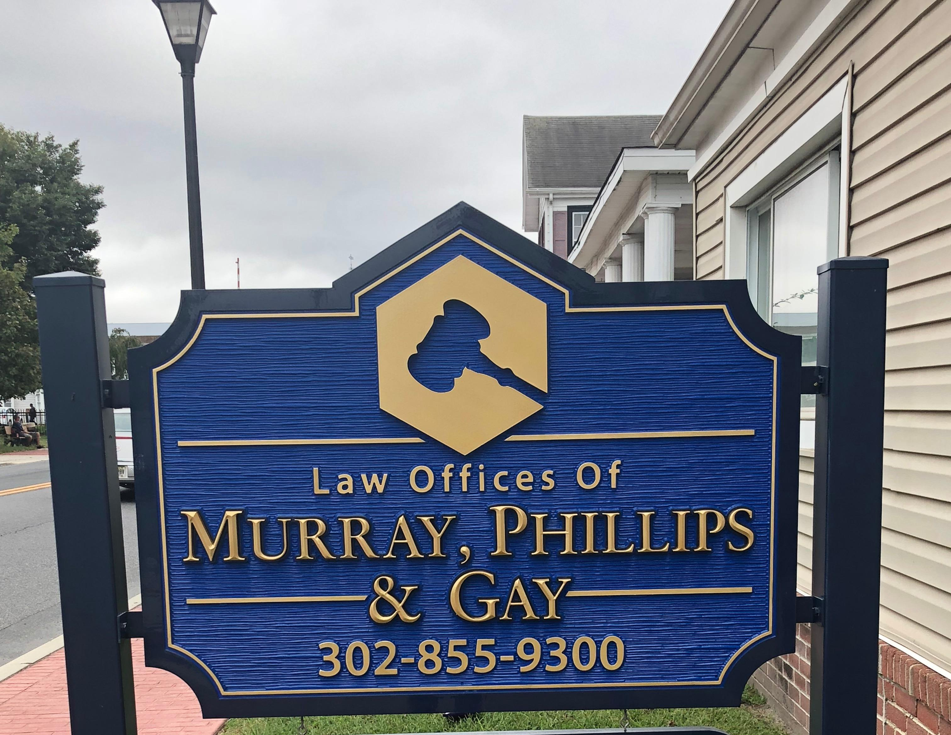 Law Offices of Murray, Phillips & Gay image 0