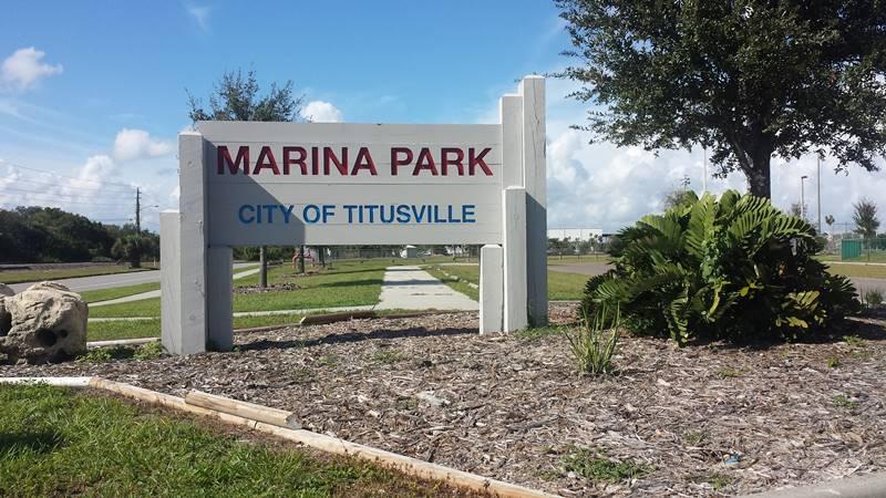 Titusville Marina image 0