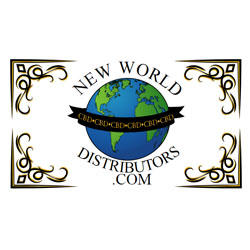 New world CBD Distrubators image 0