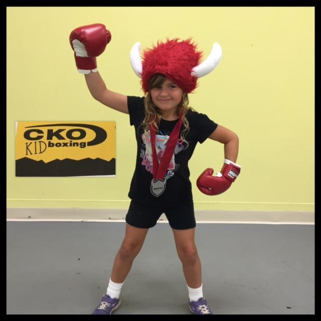 CKO Kickboxing image 3