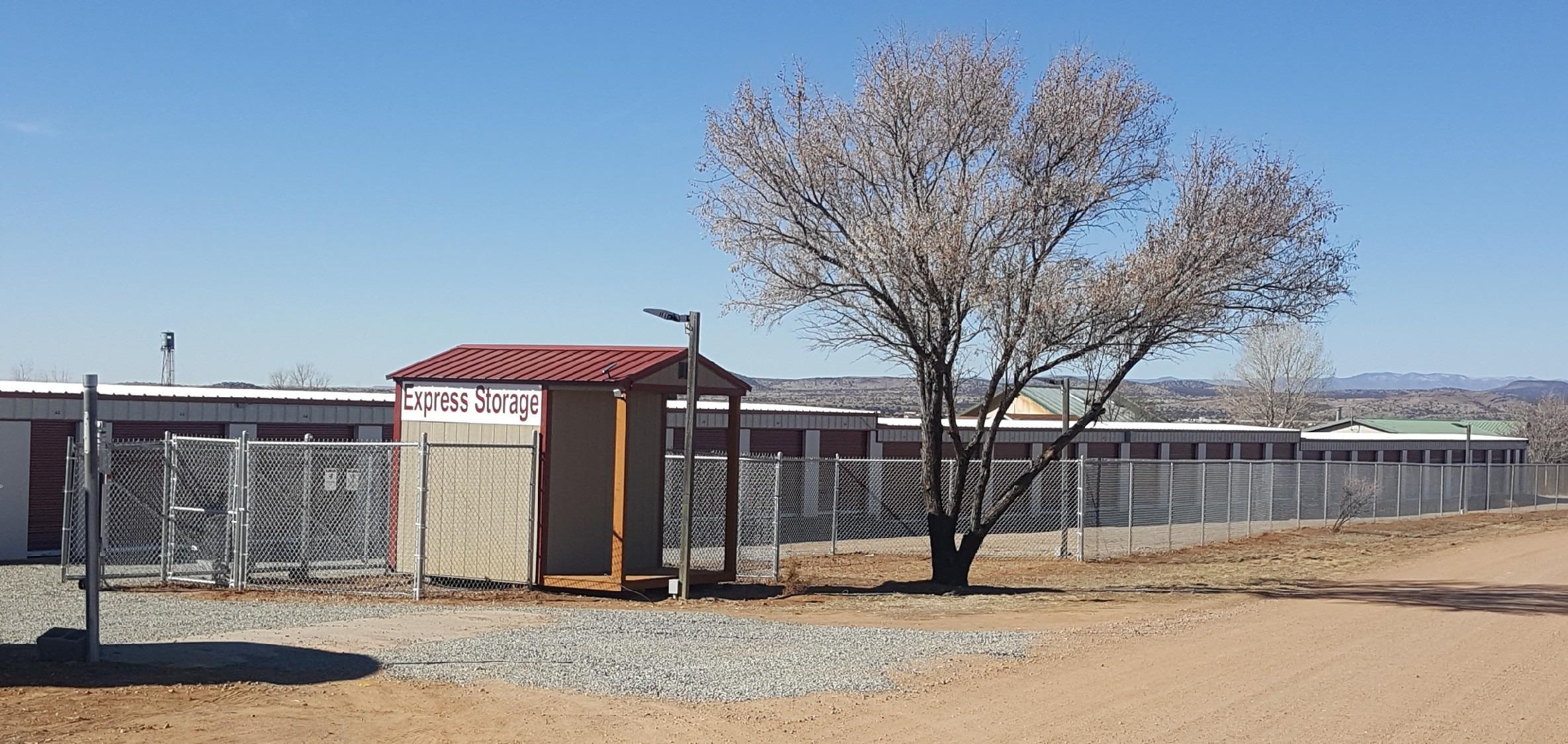 Express Storage of Santa Fe image 2