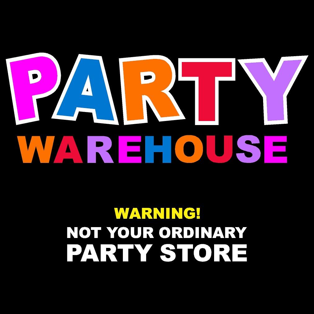Party Warehosue