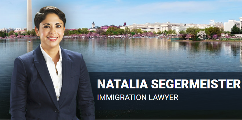 Immigration Attorney Natalia Segermeister image 0