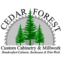 Cedar Forest Cabinetry & Millwork