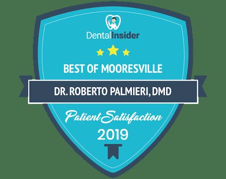 Palmieri Dentistry: Roberto Palmieri, DMD image 1