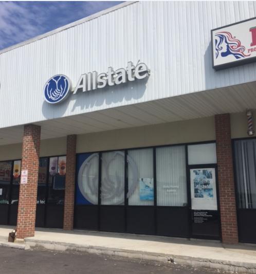Ruby Huang: Allstate Insurance image 1