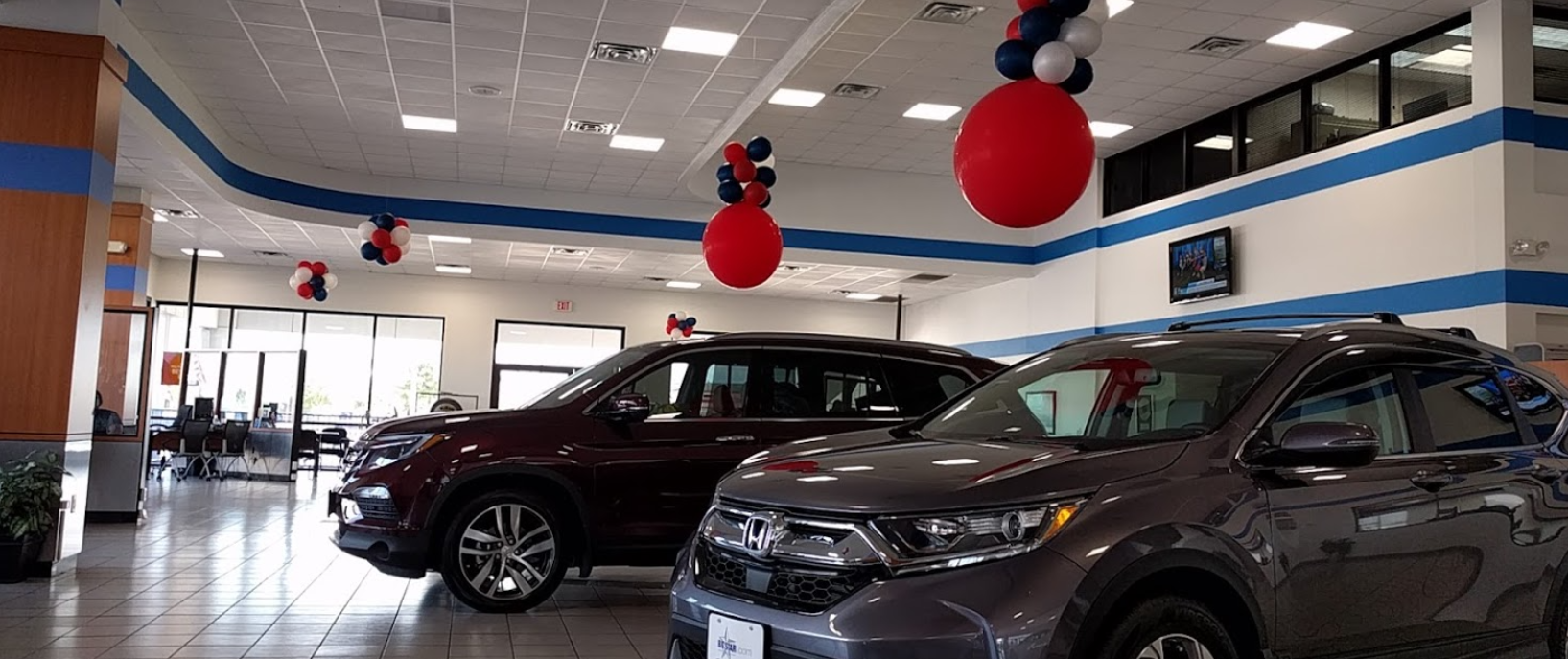 Hertz Car Sales Houston >> Big Star Honda at 11200 Gulf Fwy, Houston, TX on Fave