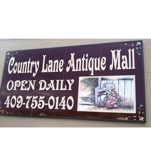Country Lane Antique Mall
