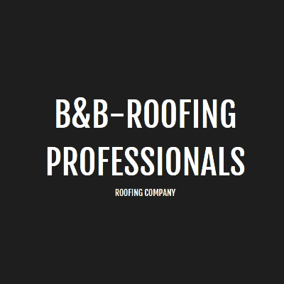 B&B Roofing Professionals image 0