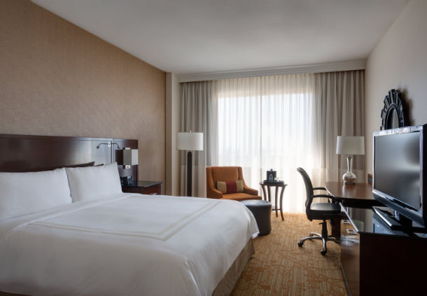 Dallas/Plano Marriott at Legacy Town Center image 14