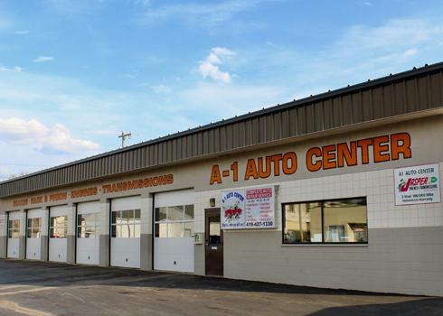 A-1 Auto Center image 4