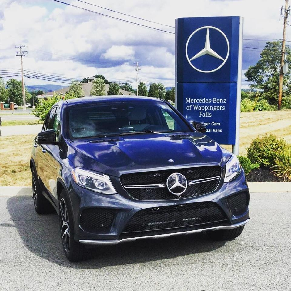 mercedes benz of wappinger falls wappingers falls ny