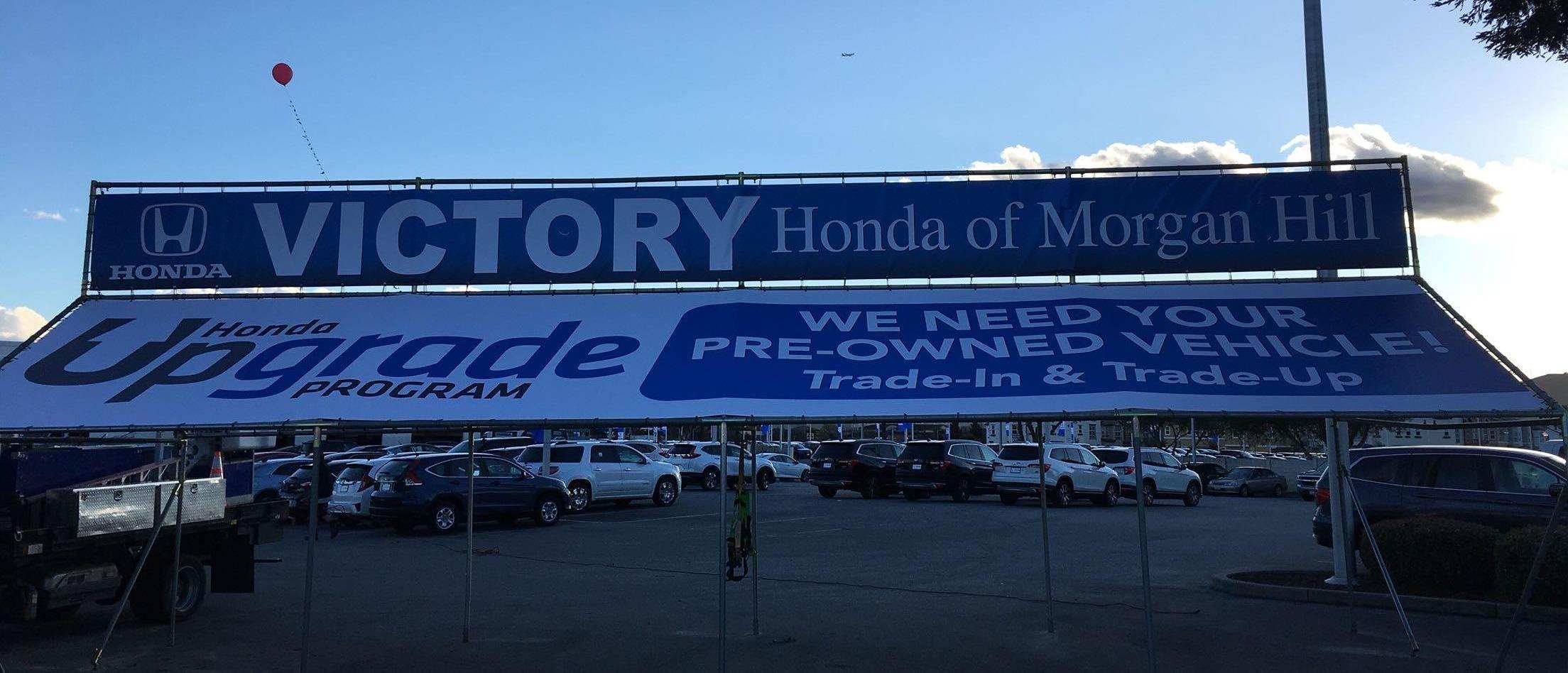 Victory Honda of Morgan Hill image 7