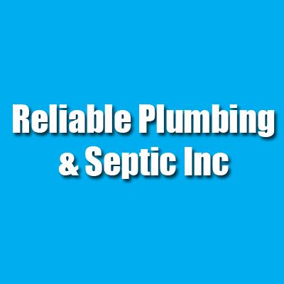 Reliable Plumbing & Septic Inc image 0