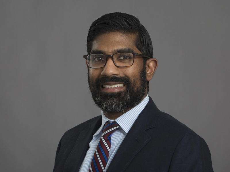 Anil Kesavan, MD image 0