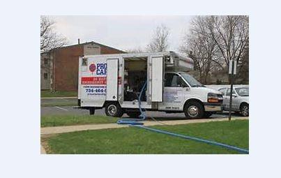 Schertz/San Antonio Carpet Cleaners image 2