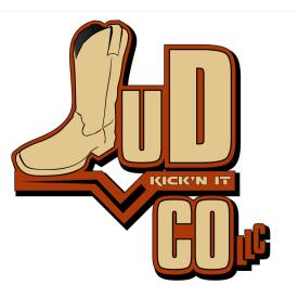 JUD CO Logo