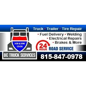 BC Truck Services Inc.