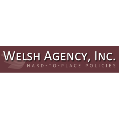 Welsh Agency Inc