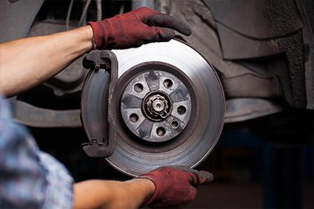 Wike Enterprises Inc Auto Repair image 7