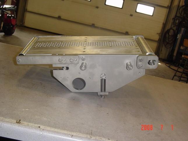 Combat Parts INC image 39