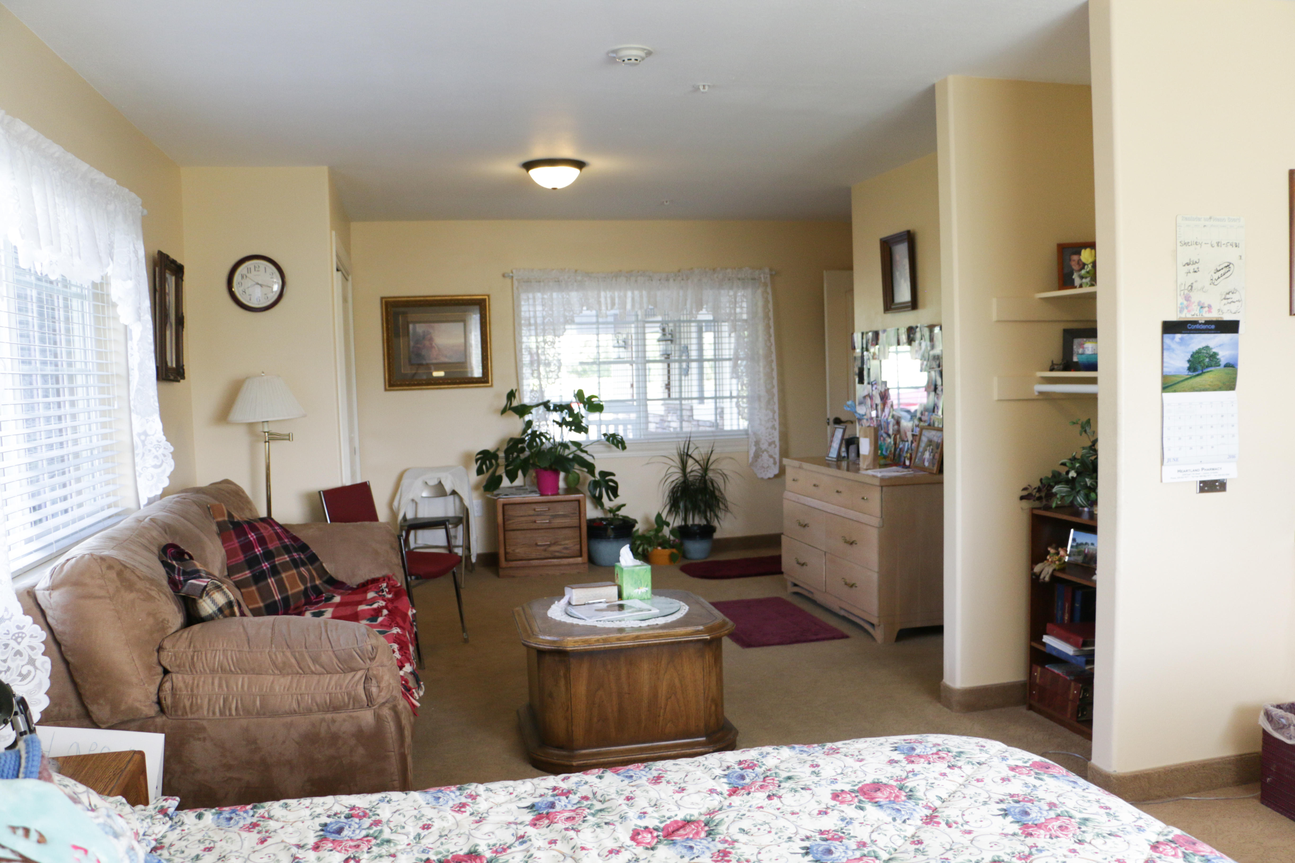 The Gables Assisted Living & Memory Care,  In-Home Care
